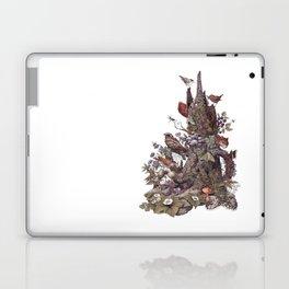 Stump Laptop & iPad Skin