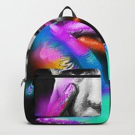 Georgia O'Keeffe Backpack