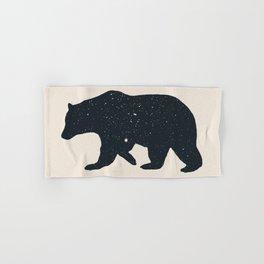 Bär - Bear Hand & Bath Towel