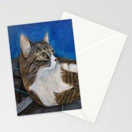 Moog Portrait Stationery Cards