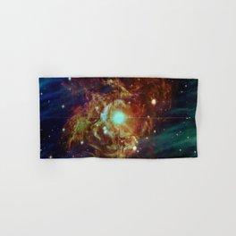 Variable Star Hand & Bath Towel