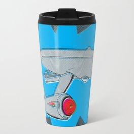 NNC 1701 Travel Mug