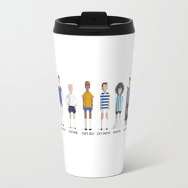 Rascals F.C. Travel Mug