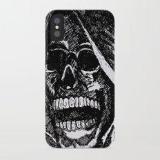 Alive #1 Slim Case iPhone X
