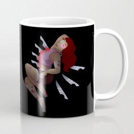 Stabbing Pain Coffee Mug