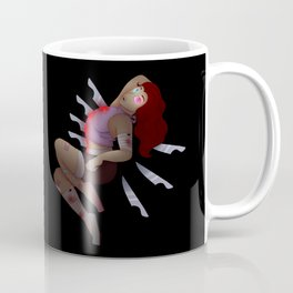 Stabbing Pain Coffee Mug