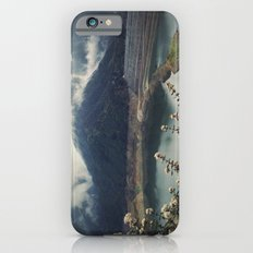 San Gabriel Dam iPhone 6s Slim Case