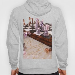 A Game of Chess Hoody