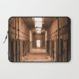 not just another abandoned place Laptop Sleeve