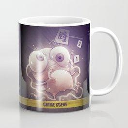 Free Sug(A)r! Coffee Mug