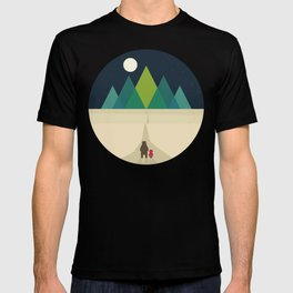 Long Journey T-shirt