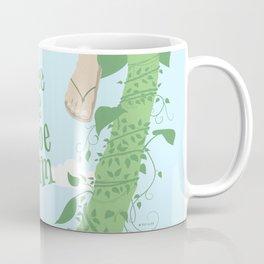 Fee Fie Foe Fum ! Coffee Mug
