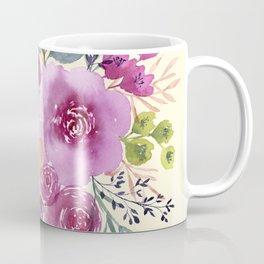 expressive bouquet Coffee Mug