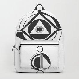 Go, Halt, Flow Backpack