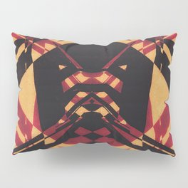 Your Strength Means Nothing To Me Pillow Sham