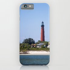 Sunny Day at Ponce Inlet Slim Case iPhone 6s
