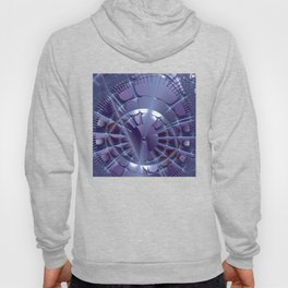 I've lost the sense of time Hoody