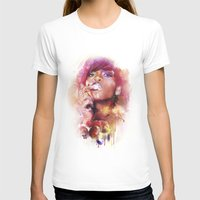 rihanna T-shirts featuring Rihanna by turksworks