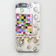 IPADECASE2 iPhone 6s Slim Case
