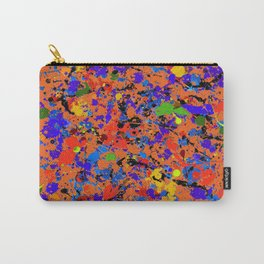 Abstract #912 Carry-All Pouch
