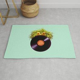 Summer Sound System Rug