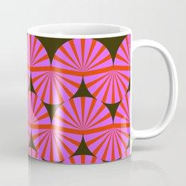Abstraction_Stripe_Line_Art_Minimalism_001 Coffee Mug