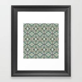 Kaleidopik Framed Art Print