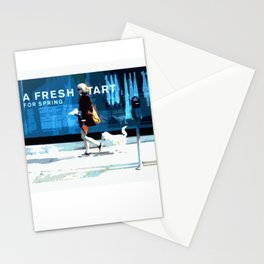A Fresh Tart Stationery Cards