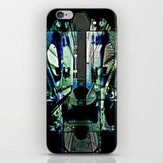 ARMURE iPhone & iPod Skin