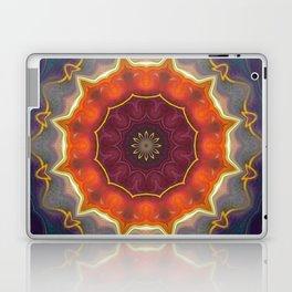 Crowned Laptop & iPad Skin