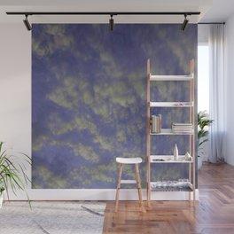 Blue Skies Wall Mural