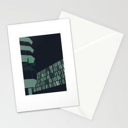 Berlin Mitte im Dunkeln // Berlin Mitte in the Dark Stationery Cards