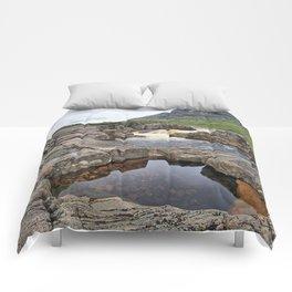Glen Etive II Comforters