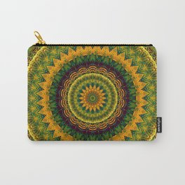 Mandala 244 Carry-All Pouch