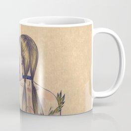 GIRLS IN DRESSES Coffee Mug