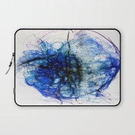 BEGINNING AGAIN Laptop Sleeve