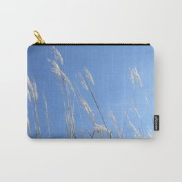 Waving wheat Carry-All Pouch