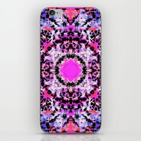 bali iPhone & iPod Skins featuring Bali by Amy Sia