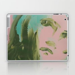 Looking At You, in Pink Laptop & iPad Skin