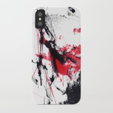 a red moment - response 2nd Slim Case iPhone X