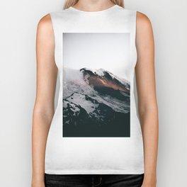 Mount Rainier VII Biker Tank