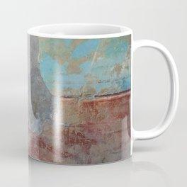 Pompeian fresco Coffee Mug