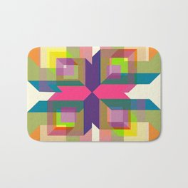 Cubi Replicati Bath Mat
