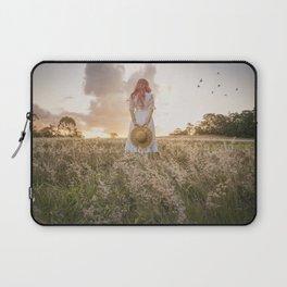 Field of Dreams Laptop Sleeve