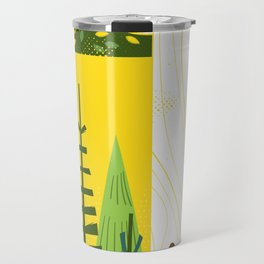 Joyful Trees Travel Mug