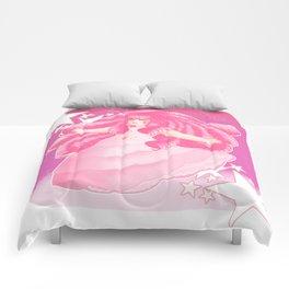 Rose Quartz Comforters