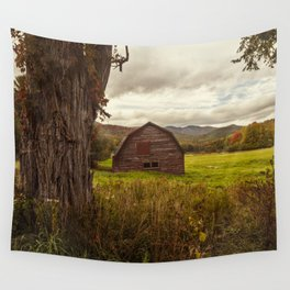 an adirondack icon Wall Tapestry