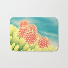 Pollen allergy Bath Mat