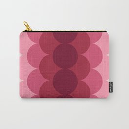 Gradual Pink Carry-All Pouch