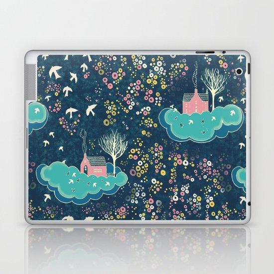 Way home... Laptop & iPad Skin